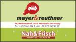 Mayer&Reuthner OG