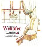 Wehofer Friedrich Raumausstatter